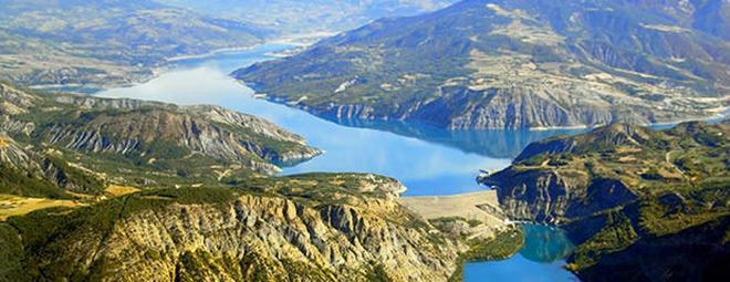 Département Alpes (Hautes)