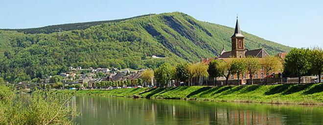 Département Ardennes