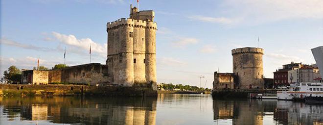 Département Charente Maritime