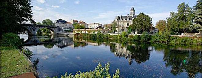 Département Charente