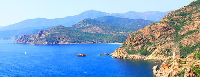 Département Corse
