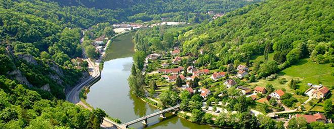 Département Doubs