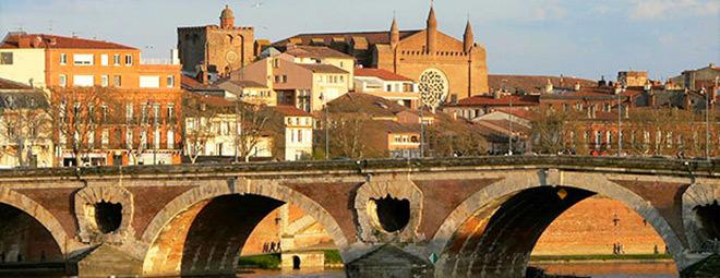 Département Garonne (Haute)