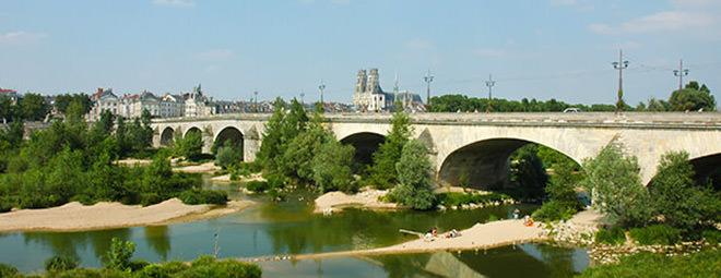 Département Loiret
