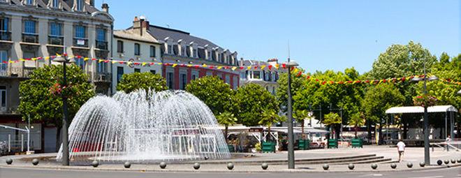 Département Pyrénées (Hautes)