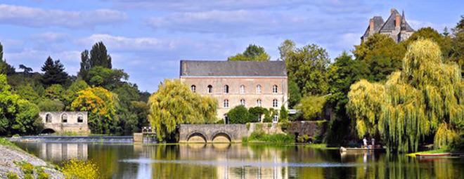 Département Sarthe