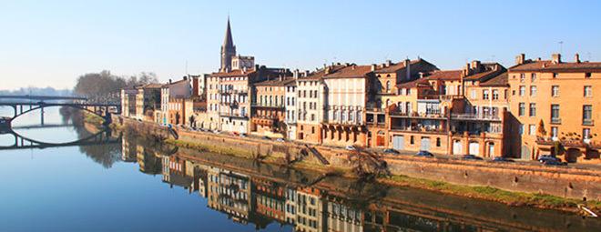 Département Tarn et Garonne