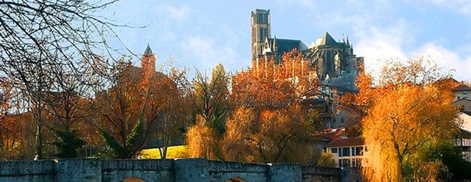 Département Vienne (Haute)