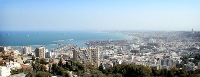 Pays Algérie