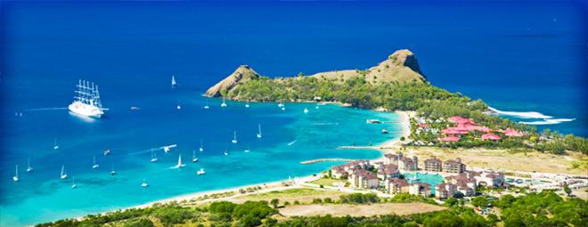 Pays Antilles