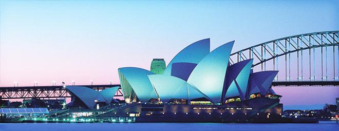Pays Australie