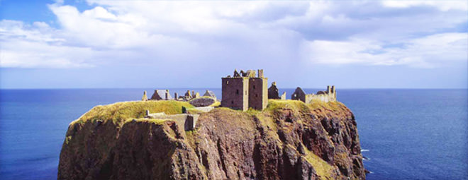 Pays Écosse