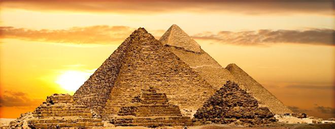 Pays Égypte