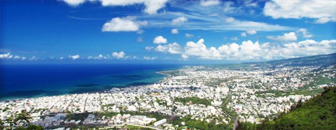 Pays La Réunion