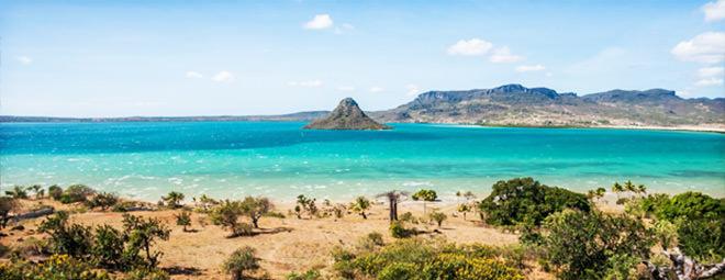 Pays Madagascar