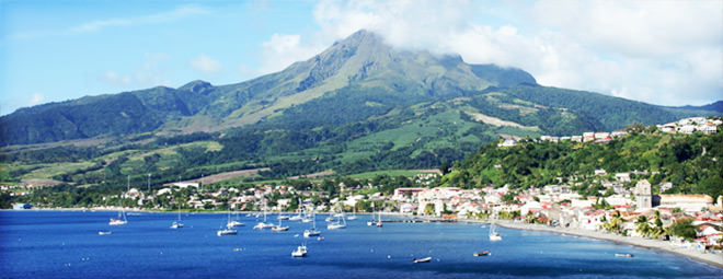 Pays Martinique