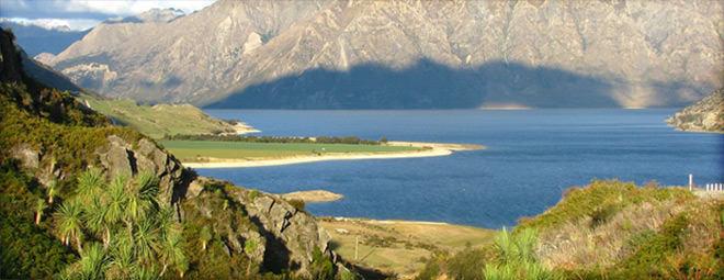 Pays Nouvelle-Zélande