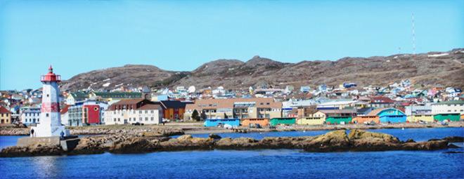 Pays Saint-Pierre-et-Miquelon