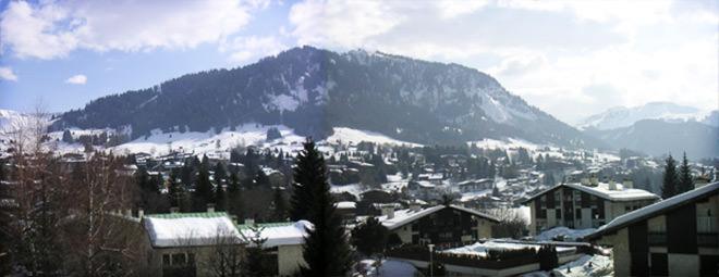 Pays Suisse