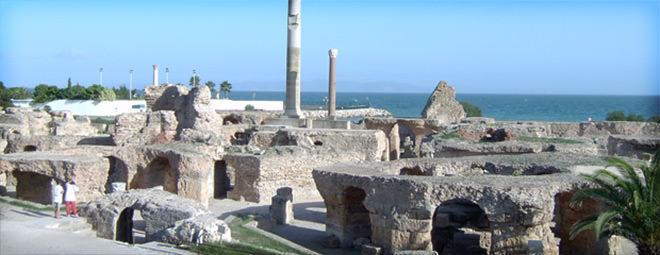 Pays Tunisie