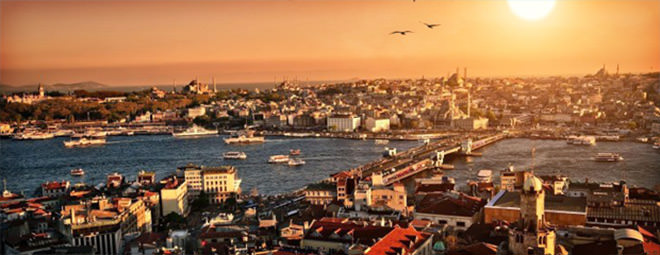 Pays Turquie