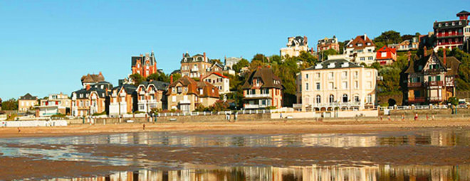 Region Basse-Normandie
