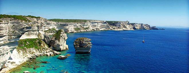 Region Corse
