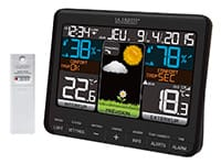 Station météo La Crosse Technology WS6825